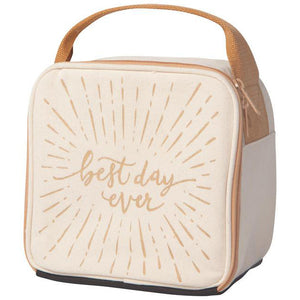 Let's Do Lunch Bag Best Day Ever