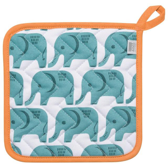 Potholder Edgar Elephant