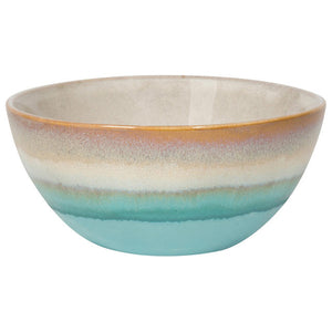 Bowl Reactive Glaze Horizon