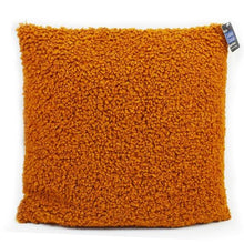 Cushion Wooly Faux Fur
