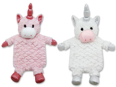 Unicorn Hot Water Bottle