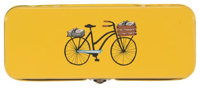 Pencil Box Bicicletta