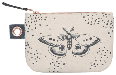 Zip Pouch Small Mystique
