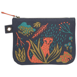 Zip Pouch Large Empire