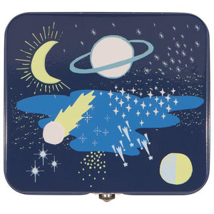 Keepsake Box Cosmic