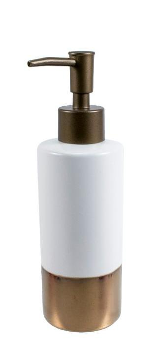 Ceramic Soap/Lotion Pump
