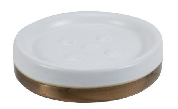Ceramic Soap Dish
