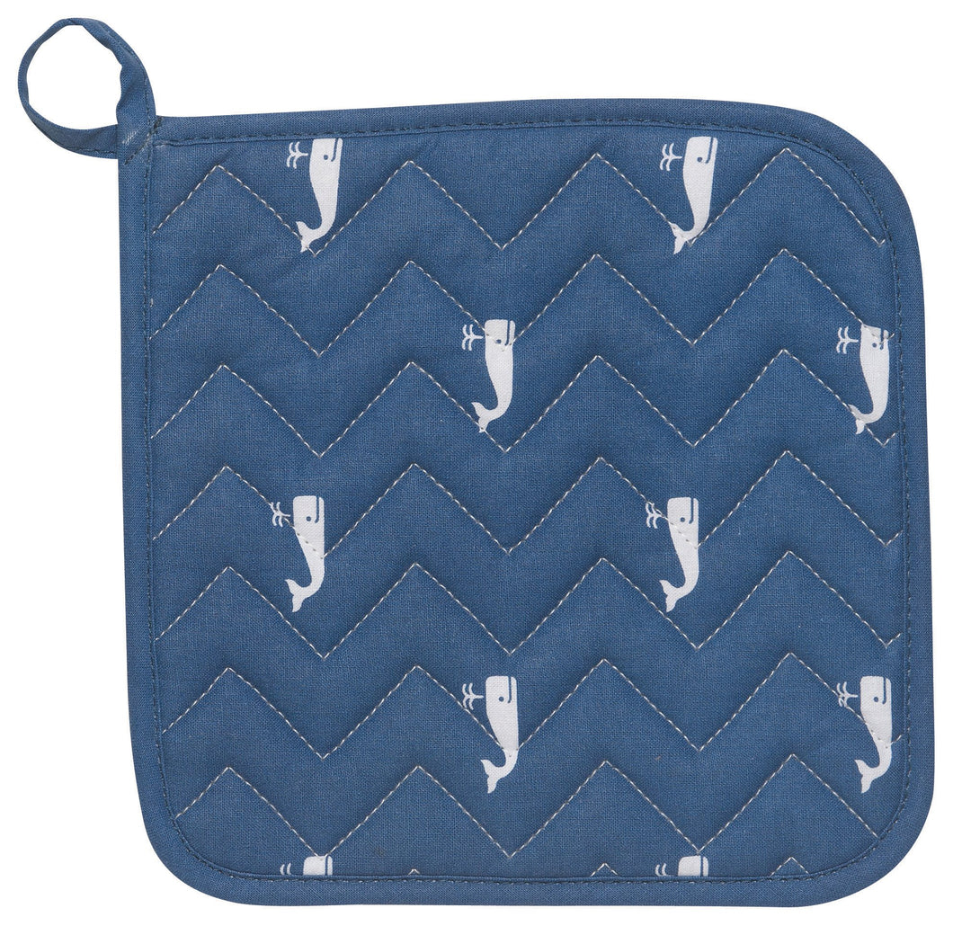 Potholder Set/2 Harbor