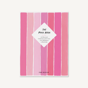The Pink Book by Kaye Blegvad