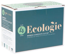 Ecologie Set/4 Cup