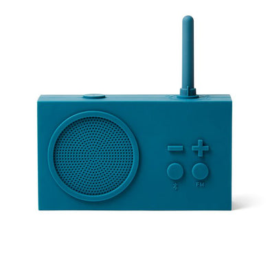 TYKHO 3 Bluetooth Speaker/FM Radio
