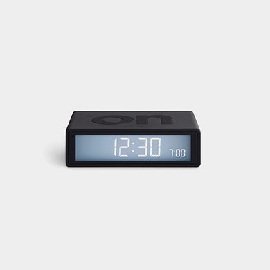 FLIP TRAVEL CLOCK