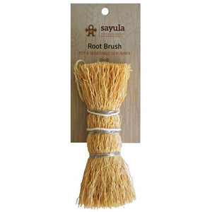 Root Brush