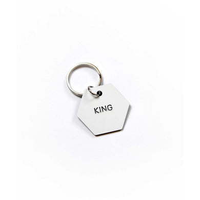 King Keychain