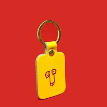 Willy Keychain
