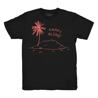Happy Alone T-Shirt