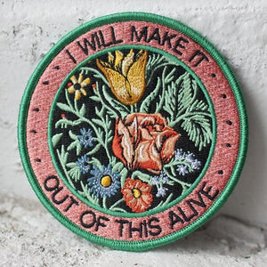 Alive Patch