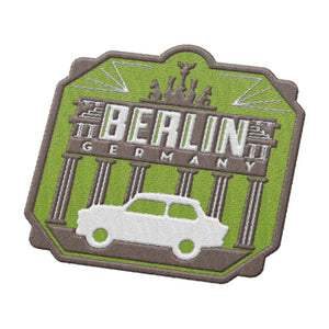 Berlin Patch