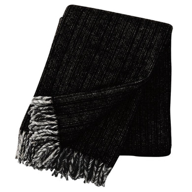 Bjork Throw Black
