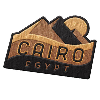 Cairo Patch