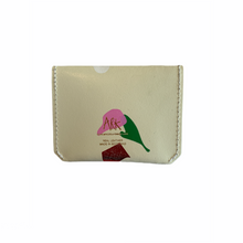 Mini Abstract Popper Purse