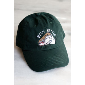 Been Better (Fish) Dad Hat