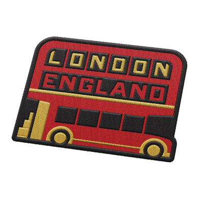 London Patch