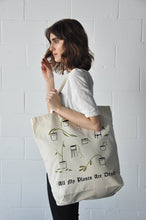 All My Plants Tote Bag