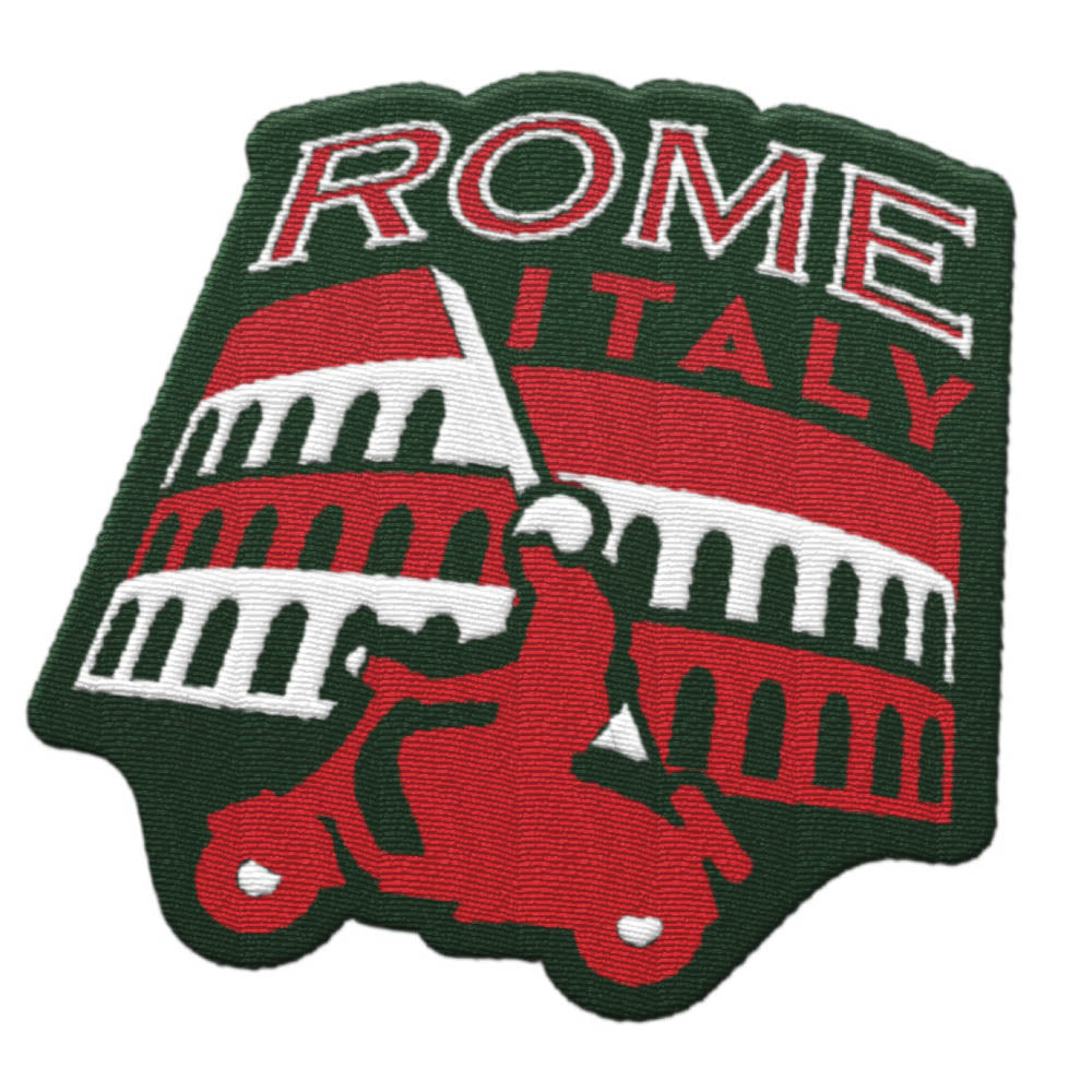 Rome Patch