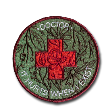 Doctor Patch
