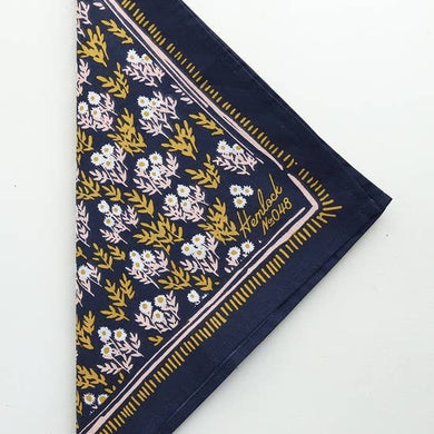 Premium Cotton Bandana - Tilly