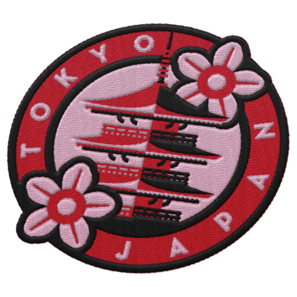 Tokyo Patch