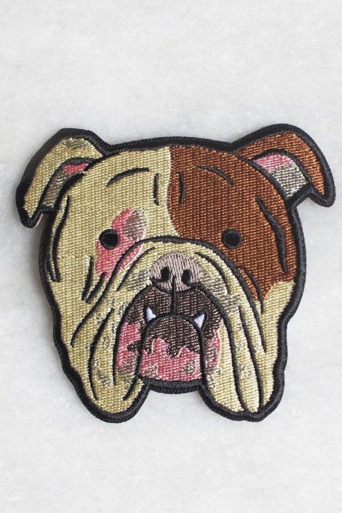 Tuff Guy Patch