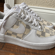 Load image into Gallery viewer, AF1 Checkered LV