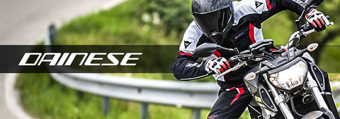 dainese motorcycle gears and apparels