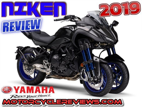 Yamaha Niken Review