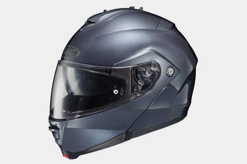 HJC IS-Max 2 Anthracite Modular Motorcycle Helmet