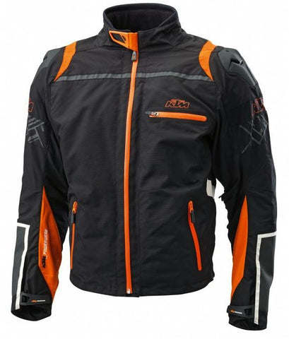 KTM Pegscratch Evo Jacket