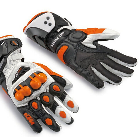 alpinestars gp pro ktm powerwear gloves