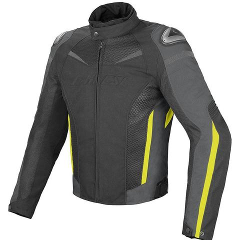Dainese Super Speed D-Dry Motorcycle Jacket