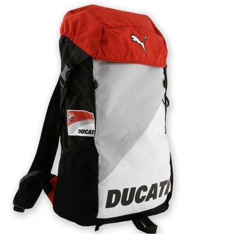 DUCATI CORSE PUMA TEAM 12 RUCKSACK BACKPACK