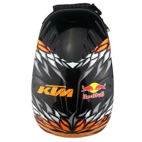 KTM HARDSHELL BEST MOTORCYCLE RIDING BACKPACK