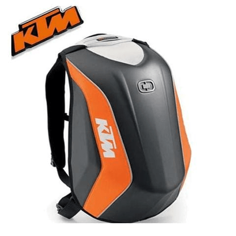 OGIO KTM NO DRAG BAG MACH 3 STEALTH BACKPACK 24L AERODYNAMIC BAG RUCKSACK
