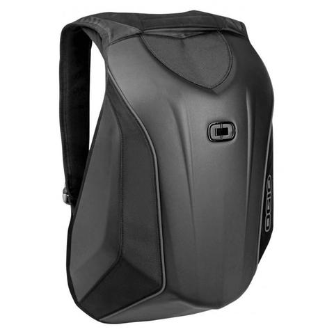OGIO NO DRAG MACH 3 STEALTH MOTORCYCLE BACKPACK 24L AERODYNAMIC BAG RUCKSACK