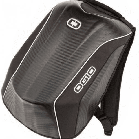 OGIO NO DRAG MACH 5 BEST MOTORCYCLE RIDING BACKPACK