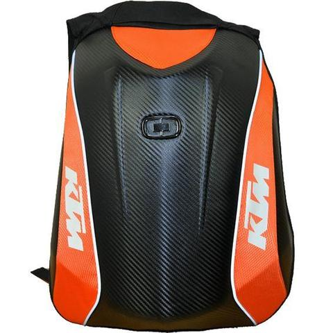 OGIO KTM NO DRAG BAG MACH 5 BEST MOTORCYCLE RIDING BACKPACK
