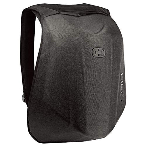 OGIO 123008.36 No Drag Mach 1 Motorcycle Backpack Stealth Black