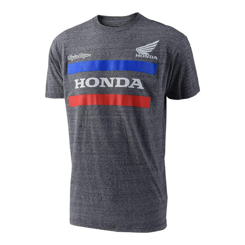 Troy Lee Designs Official Licensed Men's Honda T-Shirt