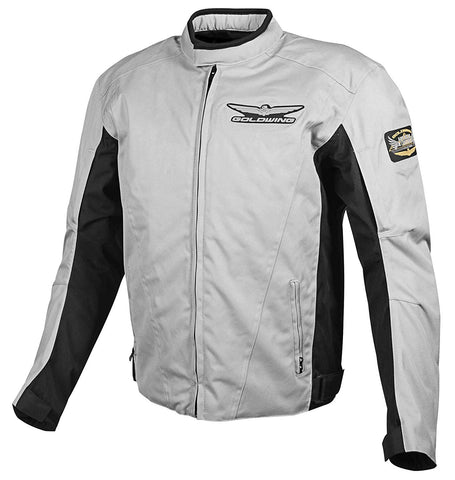 Honda Goldwing Touring Textile Motorcycle Jacket
