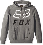 Fox Men's Heritage Forger Pull Over Fleece Grey
